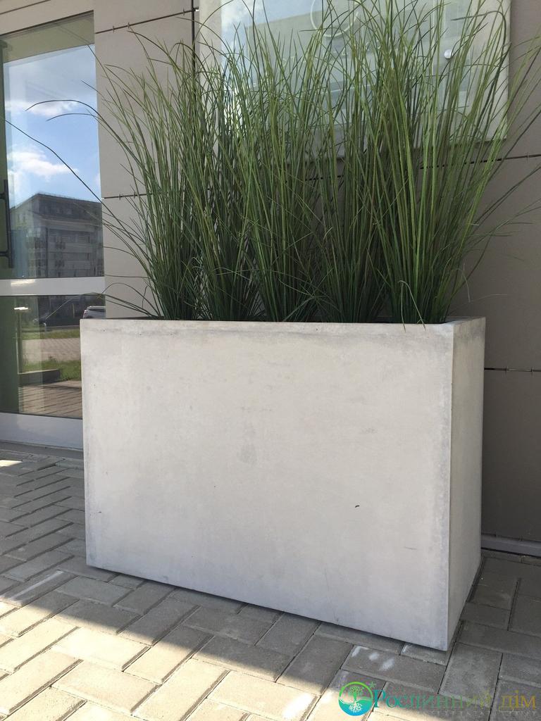Кашпо уличное из бетона купить расценки бетона